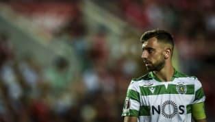 Ciblé dans un premier temps lors du mercato, Bruno Fernandes n'a pas signé àManchester United. Auteur d'une grande saison, la raison pour laquelle les...
