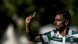 nham Representatives ofSporting CP star Bruno Fernandes will travel to England in the coming days for talks over the future of their client with three Premier...