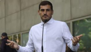 Kiper FC Porto asal Spanyol, Iker Casillas, membantah dirinya akan pensiun dalam waktu dekat setelah sempat mengalami gangguan jantung beberapa waktu lalu....