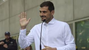El conjunto portugués confirmó que el guardameta seguirá formando parte de la estructura del club mientras continúa con su recuperación pero no aclaró si...