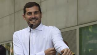 El portero español anunció en el día de ayer lo que ya era un secreto a voces, será uno de los candidatos a la presidencia de la Real Federación Española de...