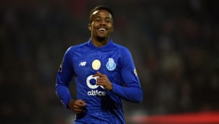 ​Real Madrid are set to finalise the signing of Eder Militao from Porto after reaching a 'complete agreement' on the transfer of the Brazilian defender....