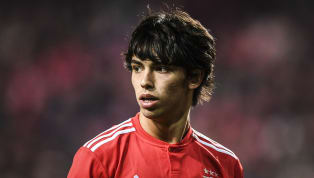 elix ​Manchester City have joined Juventus, Real Madrid, Man Utd and co. in the race to sign Benfica starlet Joao Felix, and are said to be preparing a mega...