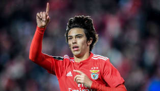 Bids ​Liverpool have joined the race to sign Benfica starlet Joao Felix, with the Reds one of four sides to have enquired about the 19-year-old forward. Felix...