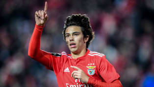 È il nome del momento. Il talento portoghese del momento. Joao Felix, attaccante del Benfica,18 gol e 10 assist in 39 partite stagionali, è finito sul...