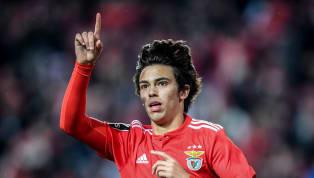 Baru menembus skuat senior Benfica di musim 2018/19 ini, Joao Felix sudah dapat menonjolkan bakatnya. Bahkan, pemain yang berusia 19 tahun itu berhasil...