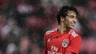 Benfica wonderkid Joao Felix has insisted that only 'time will tell' whether he makes a big money move away from the Portuguese champions in the near future,...