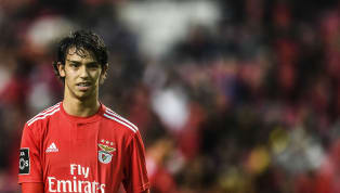 Pemain muda milik Benfica, Joao Felix memang baru menembus skuat senior As Aguias di musim 2018/19 ini.Walau begitu, Felix nyatanya langsung bisa membuat...