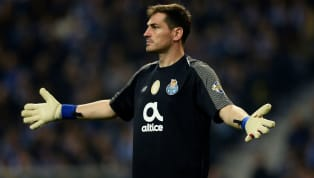 ​Iker Casillas has confirmed that he will take up a role as a director at Porto, as he continues his recovery from a heart attack. After being hospitalised in...