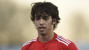 Benfica have confirmed they have received an offer from €126m from Atletico Madrid for wonderkid Joao Felix - though the bid has not yet been accepted. The...
