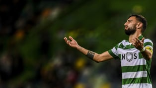 ​Manchester United are close to signing of Sporting CP midfielder Bruno Fernandes, but a rival Premier League side believed to be Tottenham has now entered...