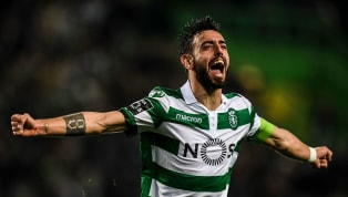 Bids Sporting CP midfielder Bruno Fernandes has admitted that he would like to play in the Premier League, with Manchester United and Tottenham Hotspur ready...