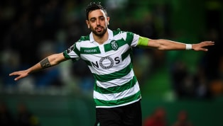 ​Manchester City midfielder Bernardo Silva has praised Sporting CP captain and international teammates Bruno Fernandes, with the two clubs reportedly in talks...