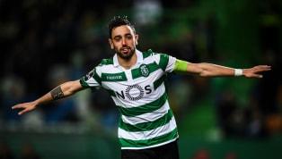 El jugador del Sporting CP ha sido tasado en 70 millones por la entidad lisboeta. El club portugués habría utilizado a Jorge Mendes, agente de varios...