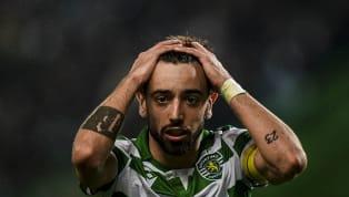 Thương vụBruno Fernandes đang ngày một đi vào ngõ cụt khiManchester Unitedkhông thể đáp ứng mức phí chuyển nhượng màSporting đề ra, theoTVI24. Nhà...