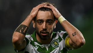 aily ​There's a blame game going on between Manchester United and Sporting CP in the still ongoing Bruno Fernandes transfer saga, with both sides of the...