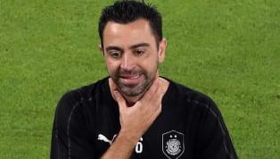 Xavi Hernández ya se ha iniciado en los banquillos. El ex delFC Barcelonaque se retiró en el Al-Sadd ya ha dirigido la primera sesión de entrenamiento de...