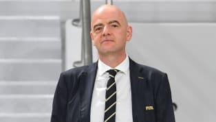 Người đứng đầu Liên đoàn bóng đá thế giới ôngGianni Infantino cho rằng bóng đá sẽ thay đổi lớn sau đại dịch covid-19. Bóng đá thế giới đang phải đối mặt với...