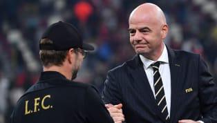 Die FIFA möchte die Klub-Weltmeisterschaft auf 24 Teilnehmer aufstocken und dürfte Top-Klubs wie Bayern München, Real Madrid und den FC Liverpool künftig mit...