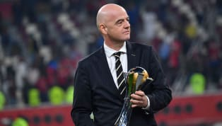 Fifa president Gianni Infantino says there is no rush in restarting the football season following the coronavirus outbreak. Football has been suspended...