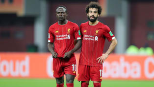 ward ​Liverpool duo Mohamed Salah and Sadio Mané will compete with Manchester City's Riyad Mahrez to be named as the African Player of the Year. Salah has won...