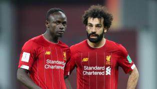 Los africanos más valiosos del mundo son dos y juegan para el Liverpool. Mohamed Salah (Egipto) y Sadio Mané (Senegal) son las estrellas del conjunto de Klopp...
