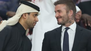 David Beckham has reportedly signed a £180million sponsorship deal with Qatar for his new football club Inter Miami.According to reports, a 'secret deal'...
