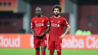 Liverpool nguy cơ mất đi danh hiệu vô địch Ngoại hạng Anh khi mà đại dịch Covid-19 có thể khiến Ngoại hạng Anh phải hủy kết quả. Tiền đạo củaLiverpoolSadio...