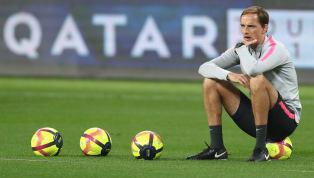 Après sa défaite en Coupe de la Ligue, lePSGreçoit à nouveauson bourreau au Parc des Princes cesamedi, pour le compte de la 21ème journée de Ligue 1....
