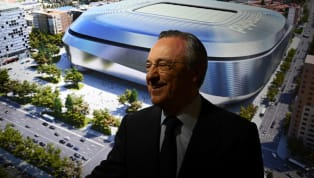Real Madrid have finally confirmed plans to create a women's team after purchasing Madrid based sideTacón CD. Los Blancos had been the only one of the...