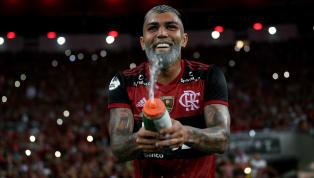 Depois do que aconteceu no final de semana, ficou fácil adivinhar quem é o novo artilheiro do Brasil em 2020 entre todos os jogadores de clubes da Série A....