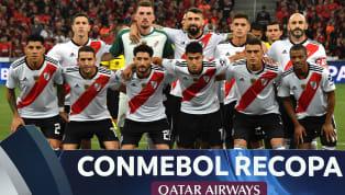 Por el encuentro de ida de la Recopa Sudamericana,Rivercayó 1 a 0 en Curitiba ante Atlético Paranaense. Marco Ruben marcó el gol de un equipo que fue...