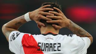 Riverse fue de Brasil con una derrota en el partido de la ida de laRecopa. El Millonario no tuvo una buena actuación y perdió 1-0 contra Athletico...