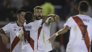 ¡Rivercampeón! Fiel a su estilo, el equipo de Gallardo sacó a relucir la chapa de ganador y venció por 3 a 0 a Atlético Paranaense en el Monumental. Es el...