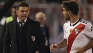 Riverpone primera en lo que será su gran objetivo del semestre: la defensa de laCopa Libertadores.Sin la llegada de refuerzos y con la salidade Camilo...