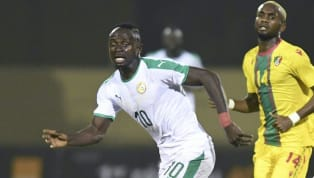 ​Liverpool forward Sadio Mané was hauled off at half-time of Senegal's 4-1 win over Eswatini on Monday, prompting fears he had picked up an injury. With the...