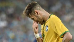 """""""Il a montré qu'il est l'une des plus grandes révélations que nous ayons eues dans le football [...] je suis d'accord avec cette affirmation que Neymar est le..."""