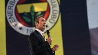 Fenerbahçe Başkanı Ali Koç'un geçtiğimiz günlerde yaptığı açıklamaya Galatasaray Teknik Direktörü Fatih Terim'in avukatından yanıt geldi. Fanatik'te yer alan...