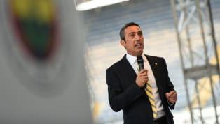 Fenerbahçe Spor Kulübü Başkanı Ali Koç, sportmenliğe aykırı açıklamaları nedeniyle PFDK'ya sevk edildi. TFF Hukuk Müşavirliği tarafından Koç'un Fatih Terim...