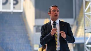 Son dakika haberi...Fenerbahçe'deAli Koç ve kurmaylarının teknik direktörlük koltuğunu Erol Bulut'a emanet etme kararı aldığı iddia edildi. Başarılı teknik...