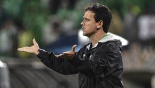 Após o empate por 1 a 1 contra a Chapecoense, válido pela nona rodada do Campeonato Brasileiro, o elenco doFluminenserecebeu exatos dez dias de folga até...