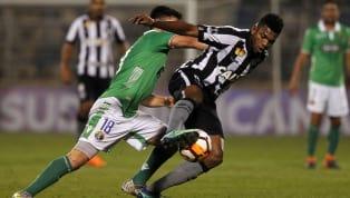 Volante emprestado se despede do Botafogo, mas sonha em seguir no Brasil