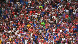 Neste domingo (21), oBahiavenceu o Bahia de Feira, por 1 a 0, na Arena Fonte Nova, e foi bicampeão baiano. A partida que garantiu o 48º título estadual ao...