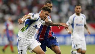 No Botafogo, ninguém esconde a necessidade e o desejo de se contratar mais um jogador de frente. E este nome pode vir de fora do país. Conforme apuração do...
