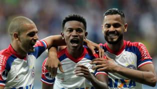 Bahia pede R$40 milhões por promessa e mira em clubes da Europa