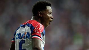 Na noite dessa terça-feira (09), oBahiaganhou do CRB por 1 a 0 e se classificou para a quarta fase da Copa do Brasil. A partida contou com a presença de...