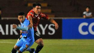 En las últimas horas ha surgido el rumor de la posible llegada de Fernando Gaibor a Liga de Quito ante la confirmación de la salidas de Jefferson Intriago...