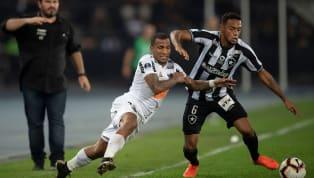 Nas duas últimas rodadas do Campeonato Brasileiro, o Botafogo somou seis pontos. Com isso, deu novo salto na tabela e passou a ocupar a sétima posição. Pois...