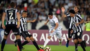 OBotafogonão deve ter Gabriel para o restante da temporada. O zagueiro, que se reapresentou normalmente nesta quarta-feira (08) aoAtlético-MG, não deve...