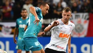 Racingdebutó en la CopaSudamericanacontra el Corinthians y se trajo un excelente resultado. Es cierto que estuvo ganando la gran parte del partido, pero...